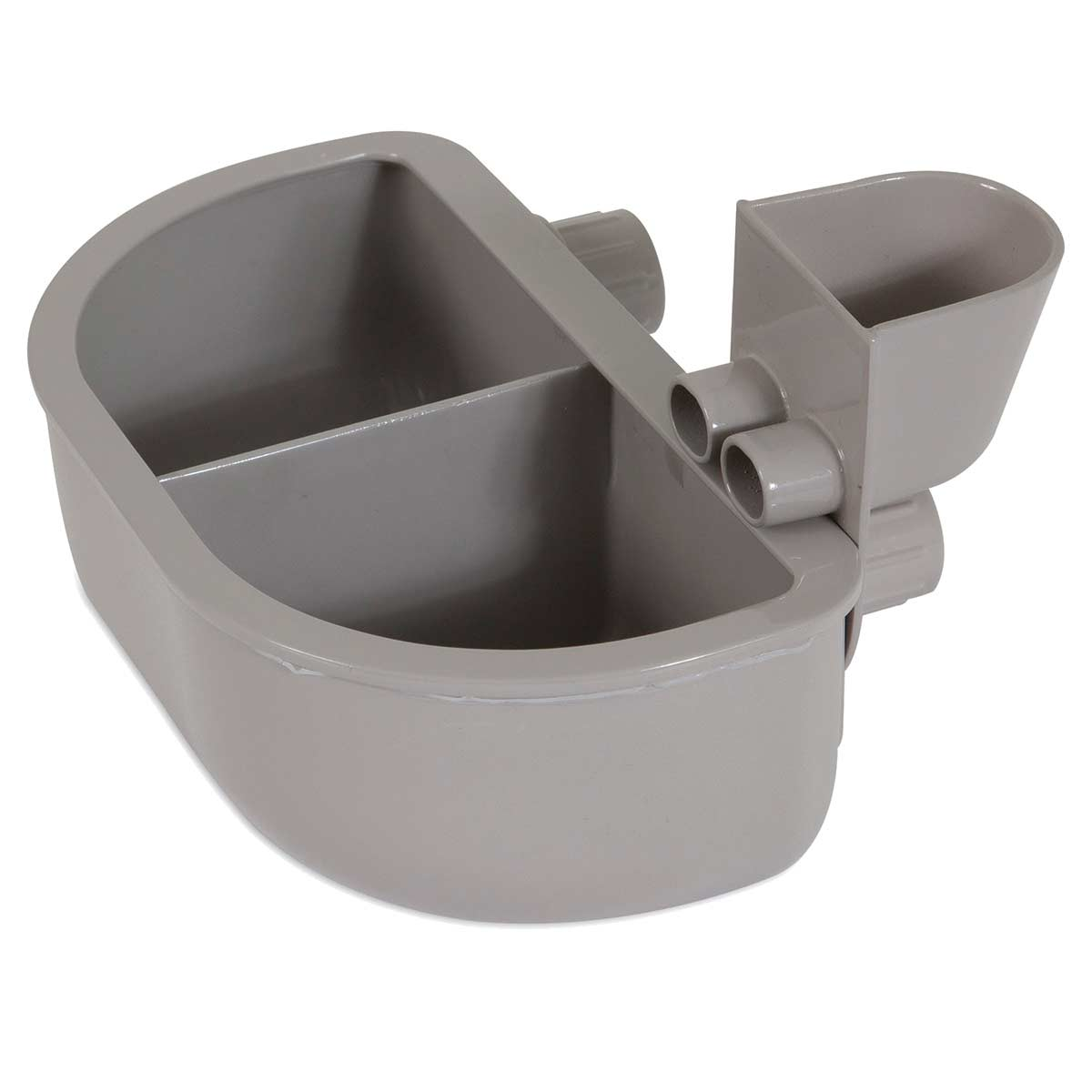 Double 26 oz Petmate Kennel Cups for Dogs