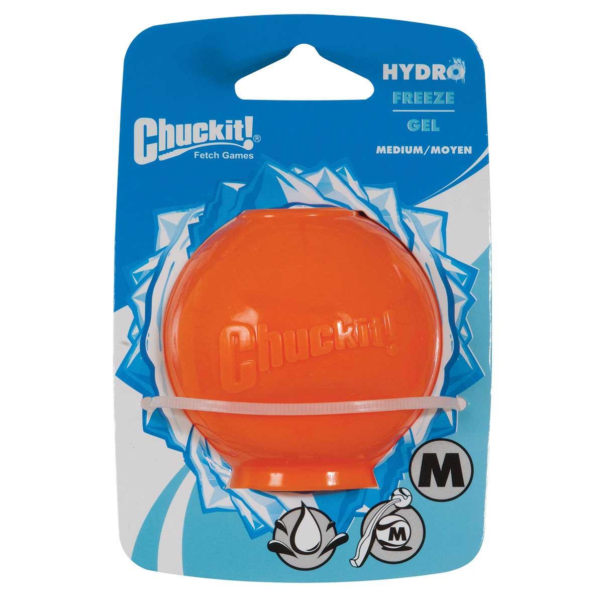 Chuckit! Hydrofreeze Ball - Size Medium