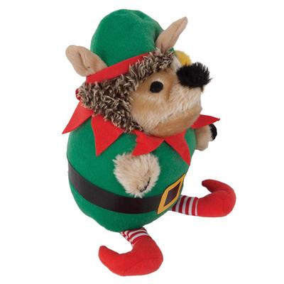 Elf Petmate Holiday Heggie at Ryan's Pet Supplies