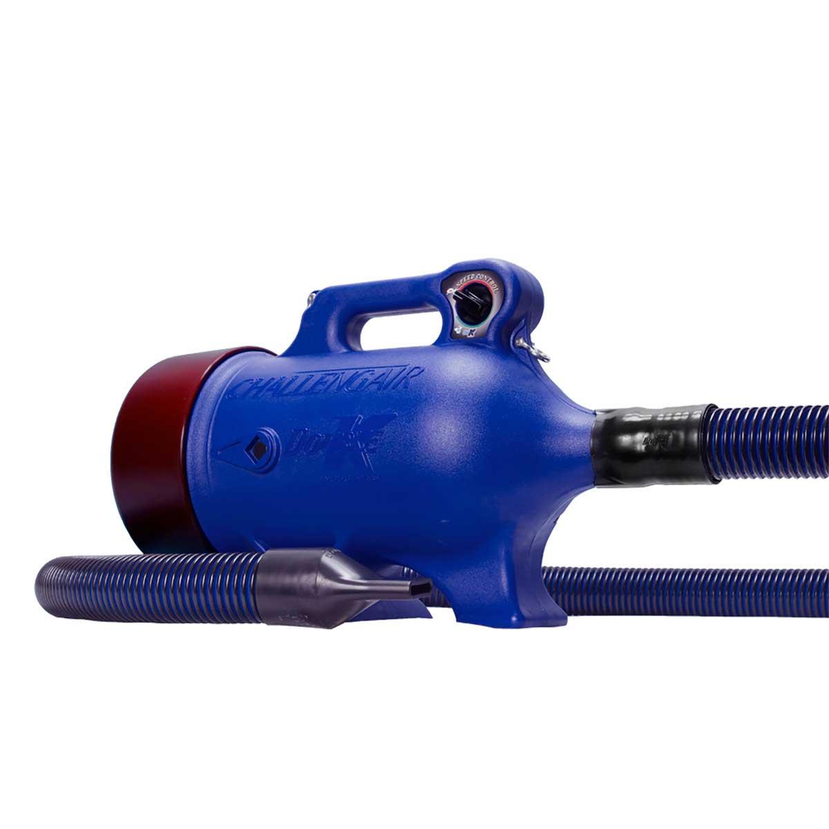 Blue Double K Challengair 2000XL