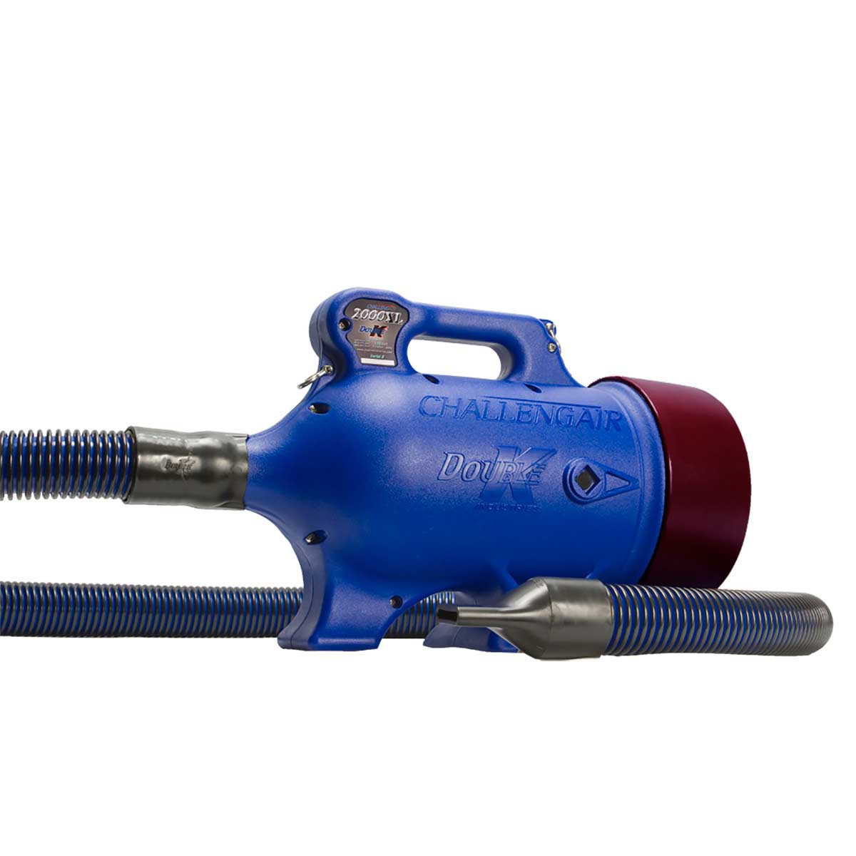 Blue Double K 2000XL 2-Speed Light Weight Animal Dryer