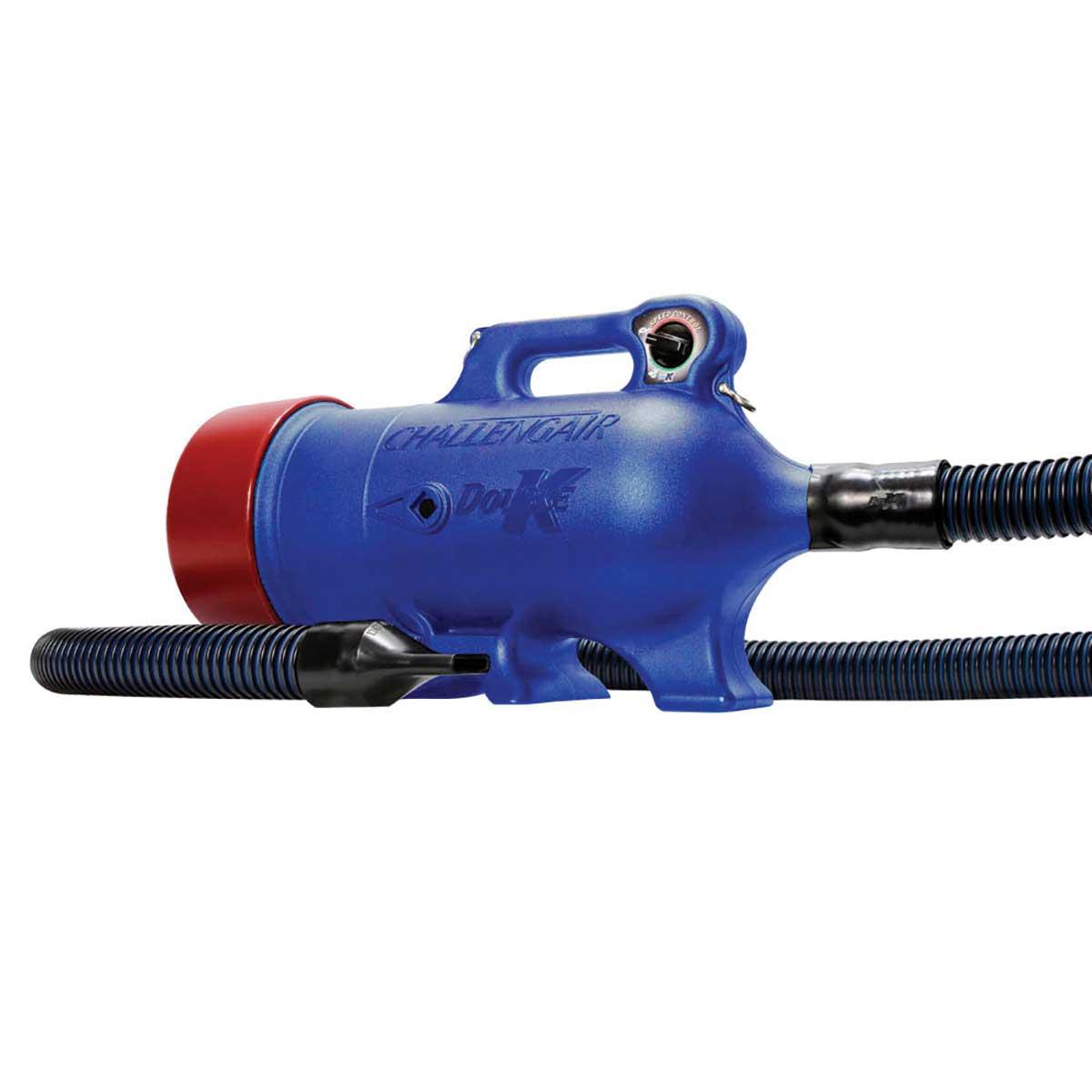 Blue Double K Challengair Airmax 2 Speed Grooming Dryer