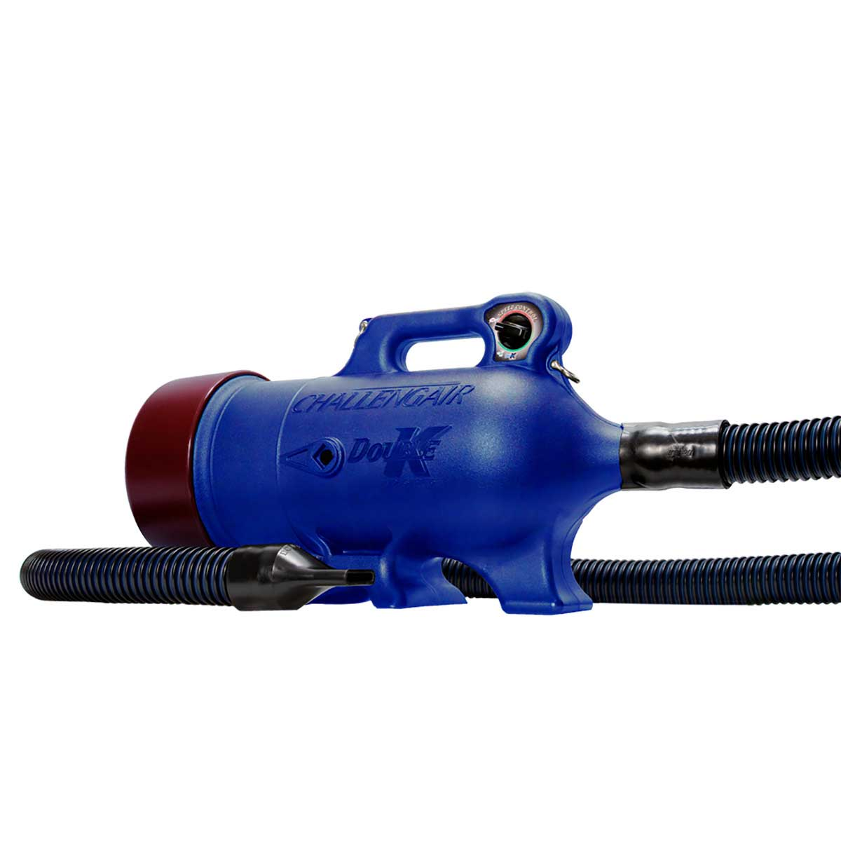 Blue Double K Challengair Extreme Dryer Variable Speed for Professional Groomers