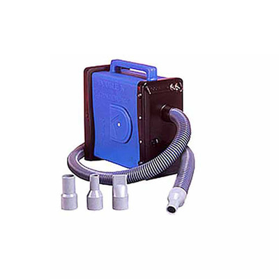 Professional Grooming Double K Portable Dryer XL Variable Speed at Ryan's Pet Supplies