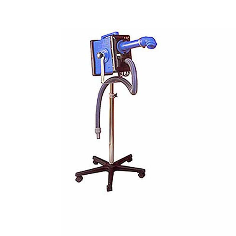 Professional Double K Stand Dryer XL Variable Speed for Groomers