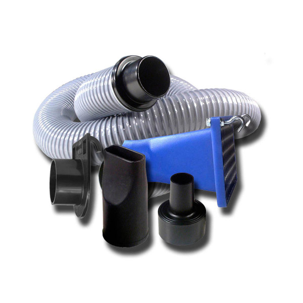 Professional Groomer's Kit For Double K Stand Dryer 9000 II