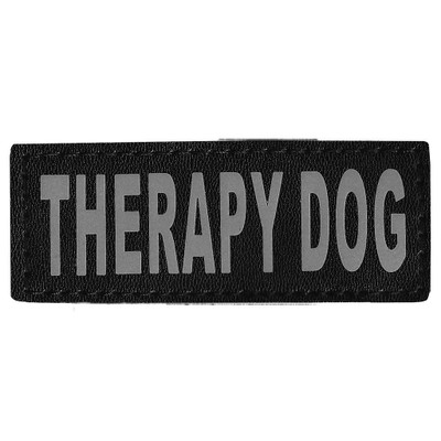 Dogline Removable Therapy Patch 2 Pack