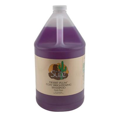 Desert Sudz Desert Plum Coat Brightening Shampoo Concentrated Gallon