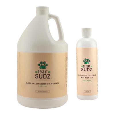 Desert Sudz Alcohol-Free Pet Ear Cleaner