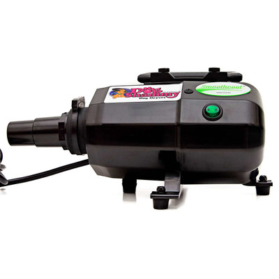 Dog Shammy DX9 Single Motor Dryer