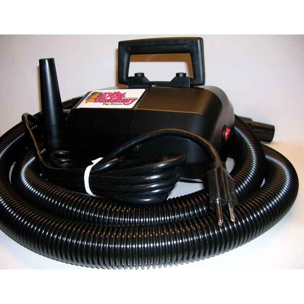 Cord, Nozzle, and Hose for Dog Shammy DX9 Single Motor Dryer