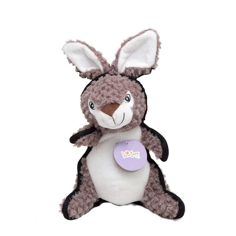 Dawgeee Toy Adventure Rabbit