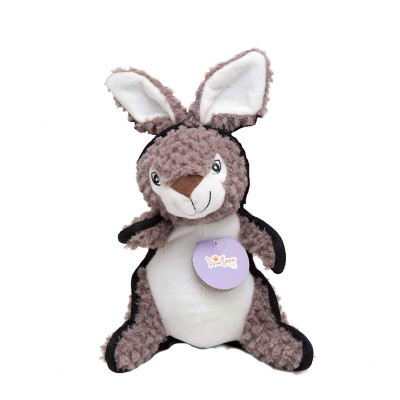 Dawgeee Toy Adventure Rabbit