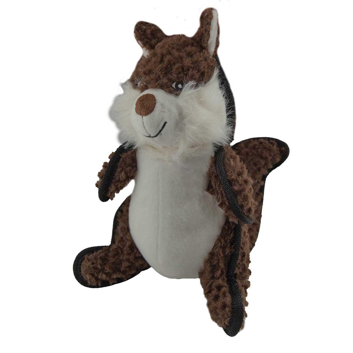 Dawgeee Toy Adventure Chipmunk