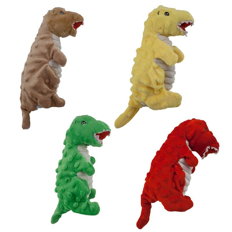 Dawgeee Toy Rex 11 inch Dog Toys