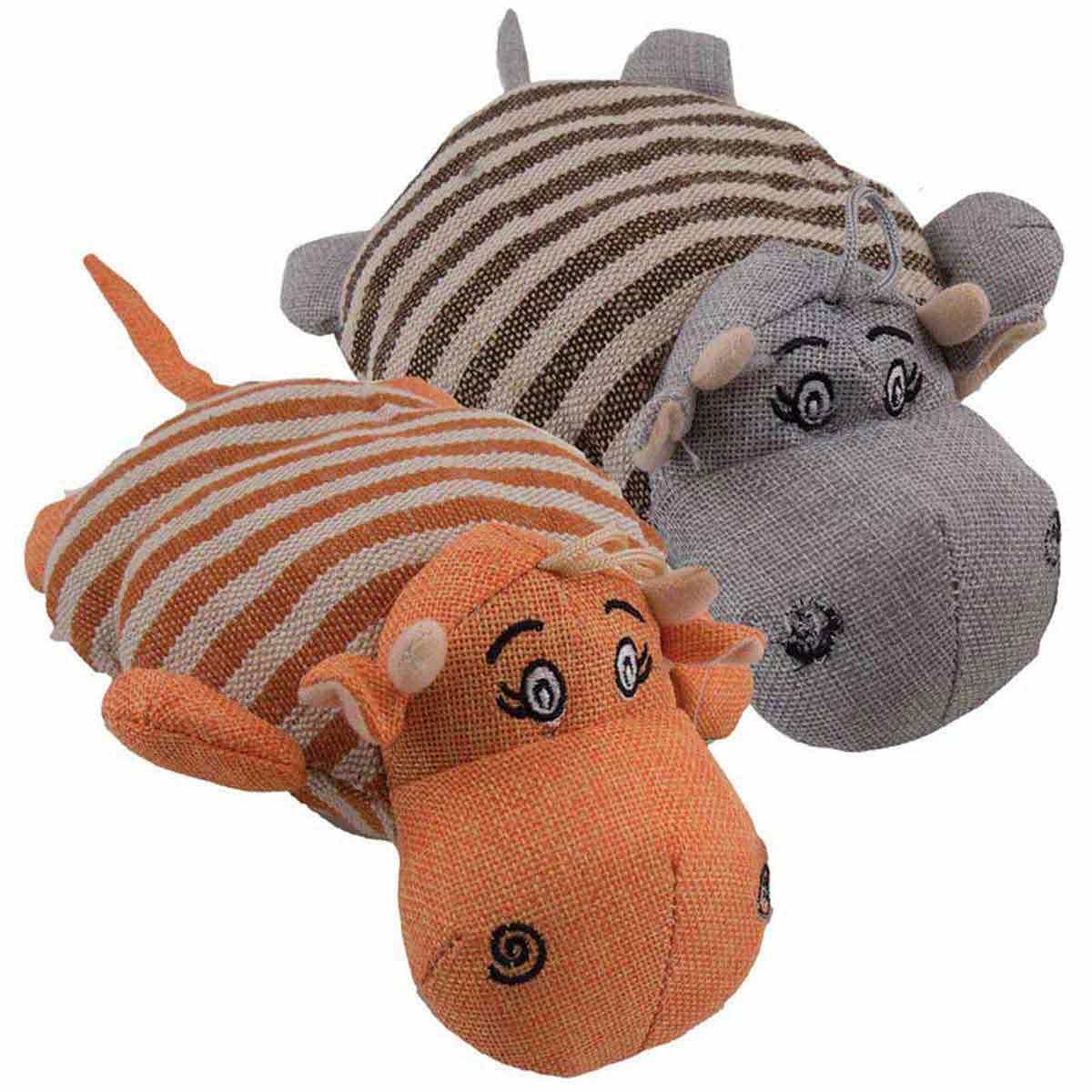 Dawgeee Toy Assorted Animals - 8 inches