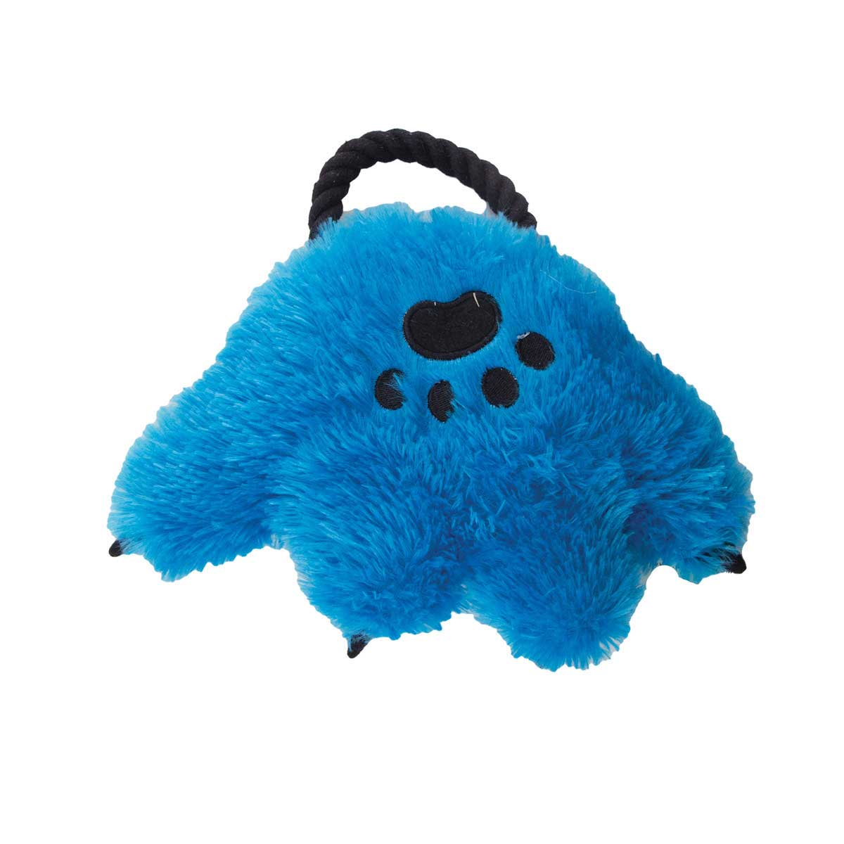 "Dawgeee Toy Paws 7.5"" - Blue"