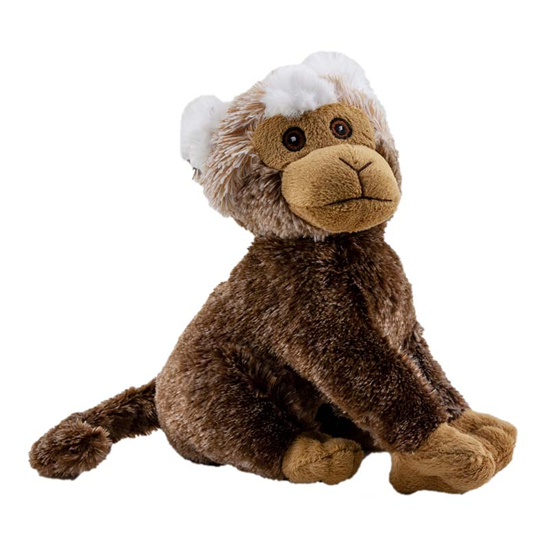 Dawgeee Toy Plush Monkey 16 inch Dog Toy at Ryan's Pet Supplies