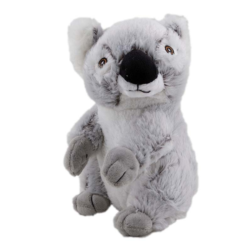 Dawgeee Toy Plush Koala 16 inch Dog Toy at Ryan's Pet Supplies