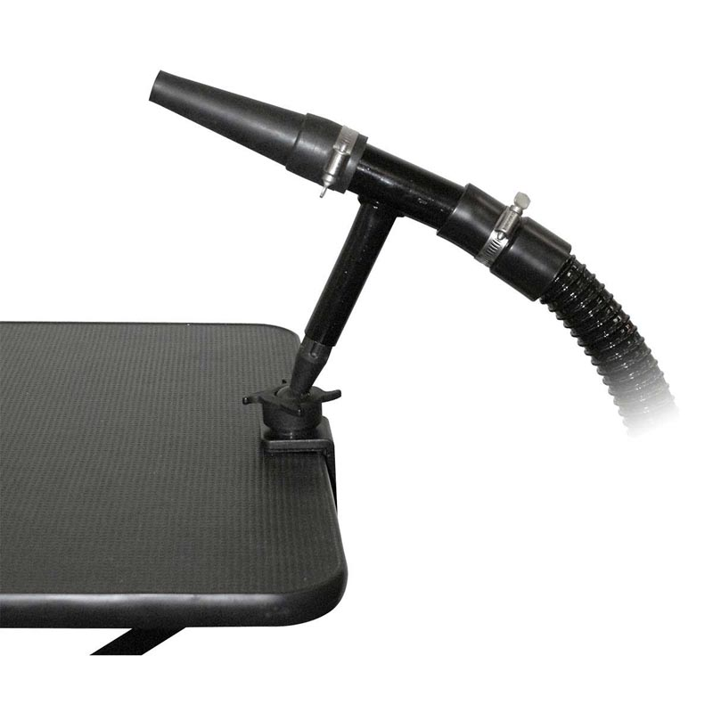 T-Wand Table Mount For K9 Hose