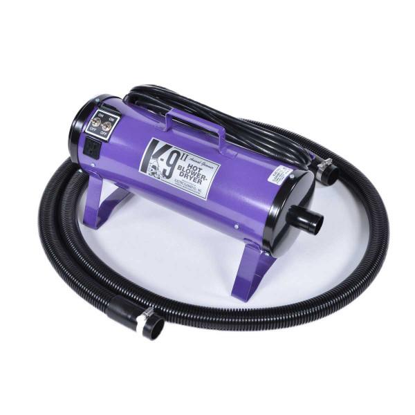 Purple K-9 II High Velocity 2-Motor Dryer