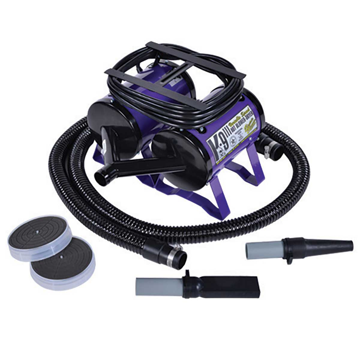 K-9 III Dryer Variable Speed for Professional Dog Grooming