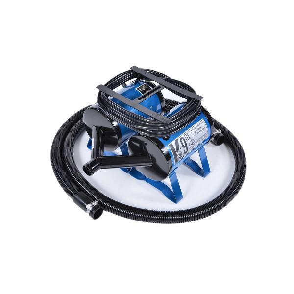 Blue K-9 III High Velocity Grooming Dryer