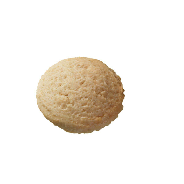 Example of Exclusively Dog Peanut Butter Flavor Wafer Cookies
