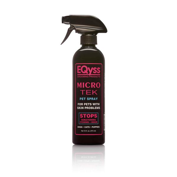 Micro Tek Medicated Spray 16 oz