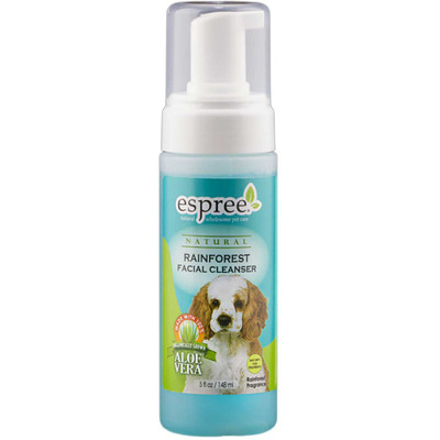 Espree Rainforest Facial Cleanser 5 oz