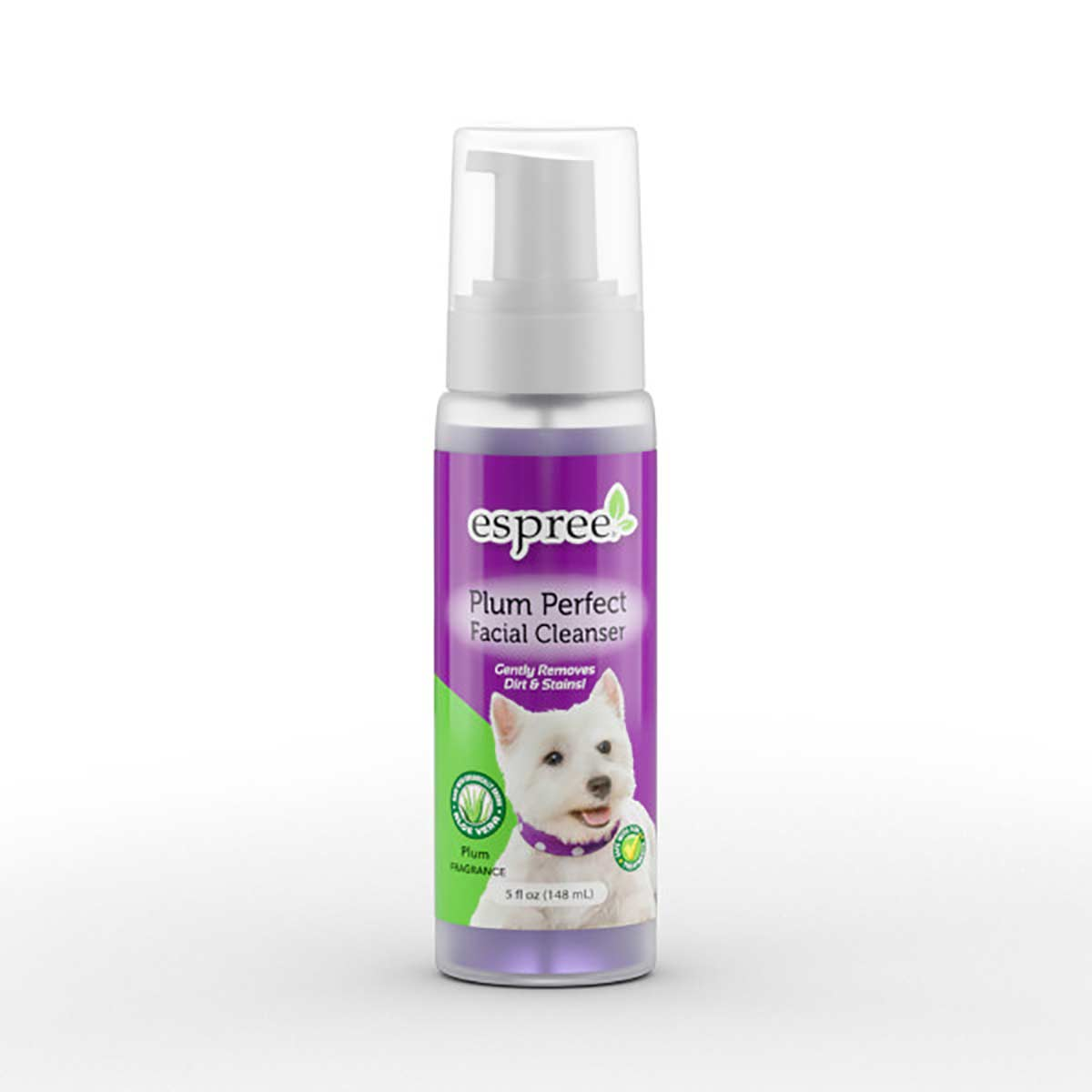 Espree Scent Renewal Plum Perfect Facial Cleanser for Dogs - 5 oz