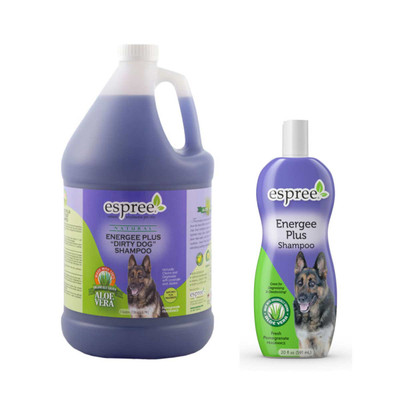 Espree Energee Plus Shampoo for Dogs