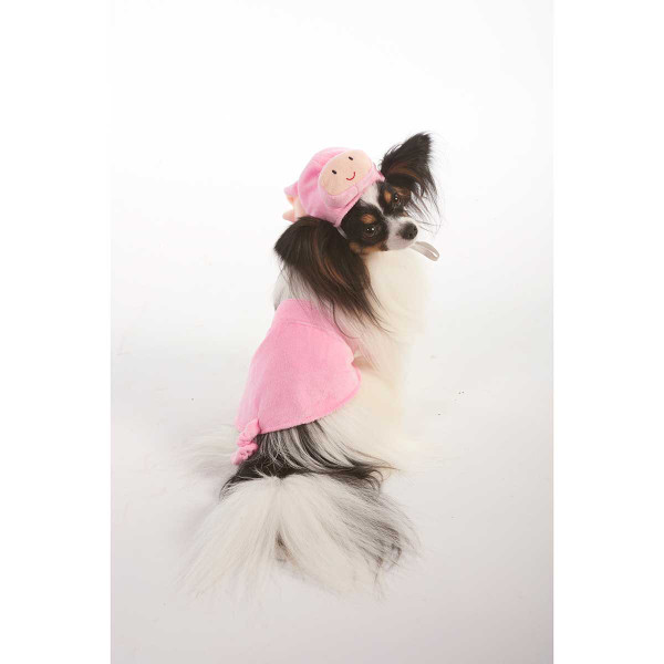 XL Pig Costume for Dogs