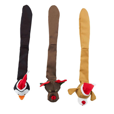 Ethical Holiday Skinneeez Durables 23 inch Dog Toy
