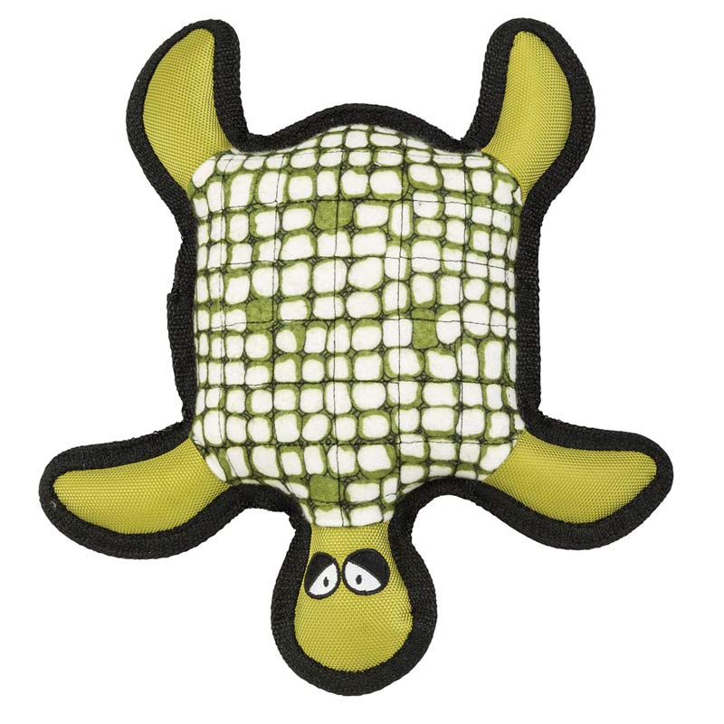 Ethical Pet Beyond Tough Turtle for Dogs - 12.5 inch