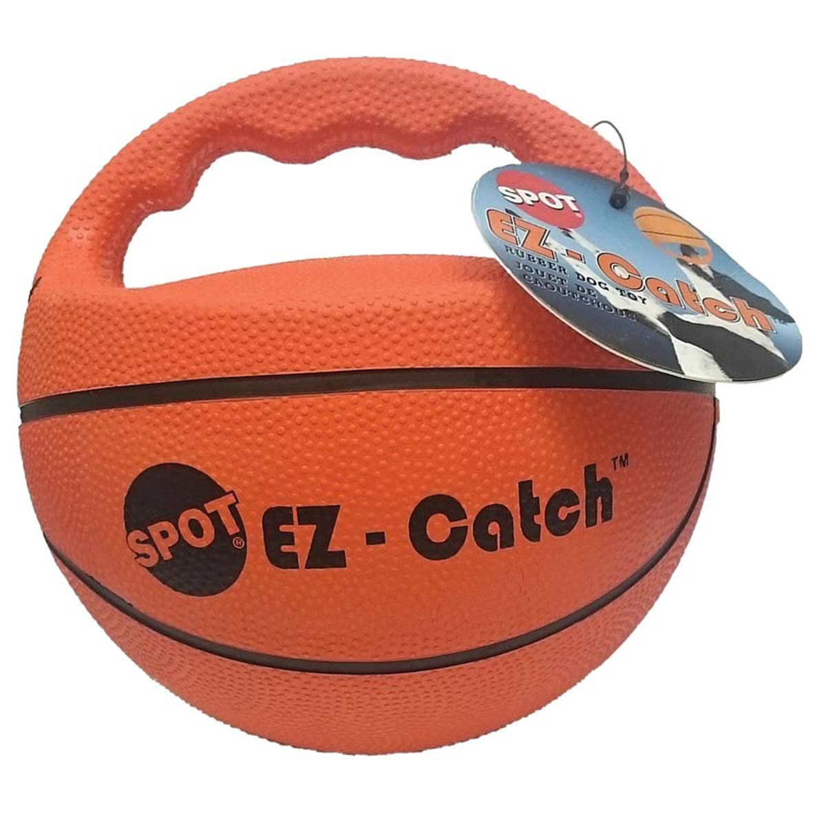 SPOT EZ Catch Ball for Dogs - 6 inch