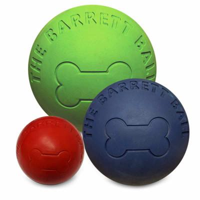 The Barrett Ball 4 inch from Spot