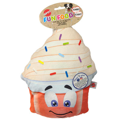 Fun Food Jumbo Yogurt