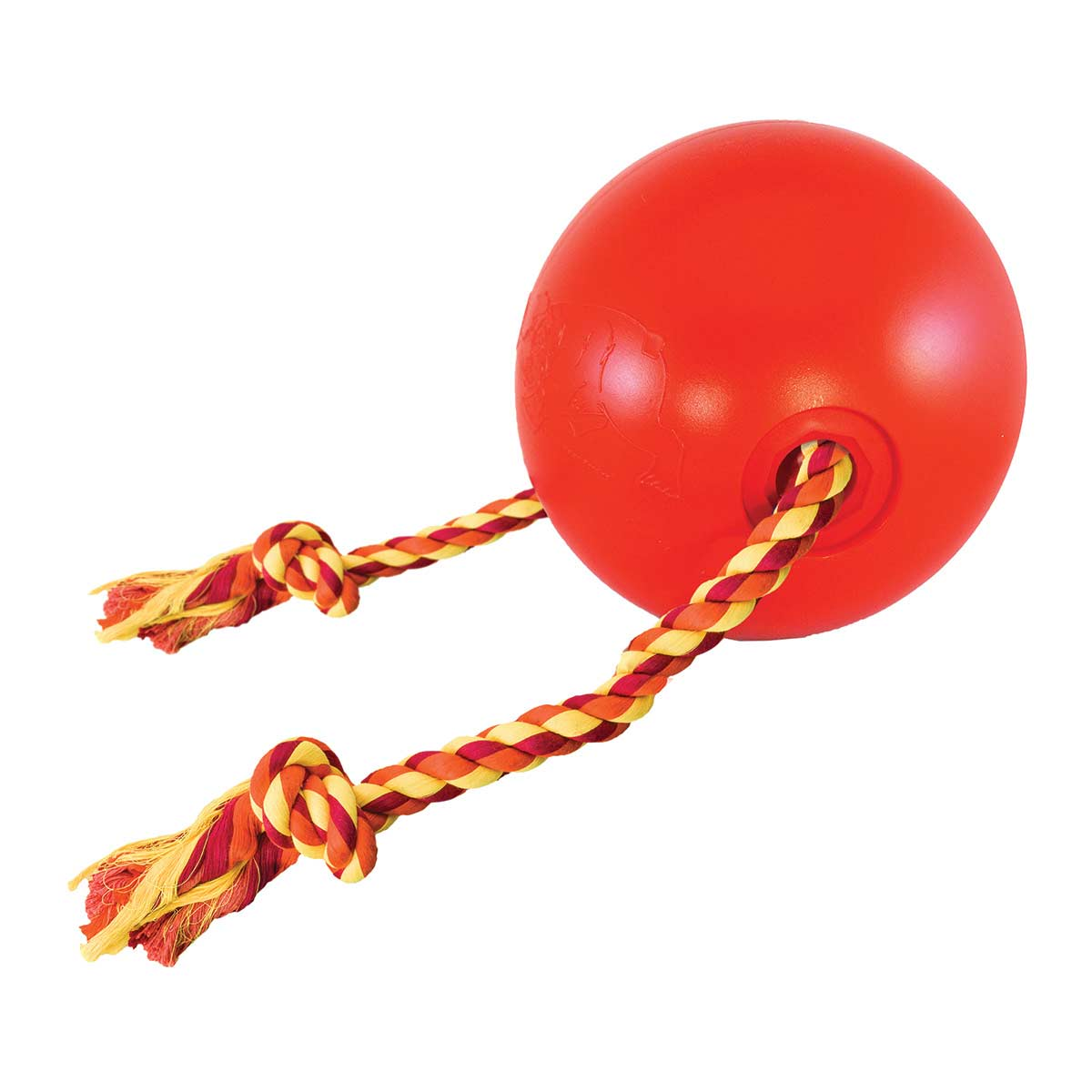 Tuggo Red Medium Dog Toy at Ryan's Pet Supplies