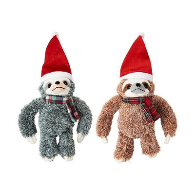 Ethical Pet Holiday Fun Sloths and other Dog Toys by brands you can trust at Ryan's Pet Supplies