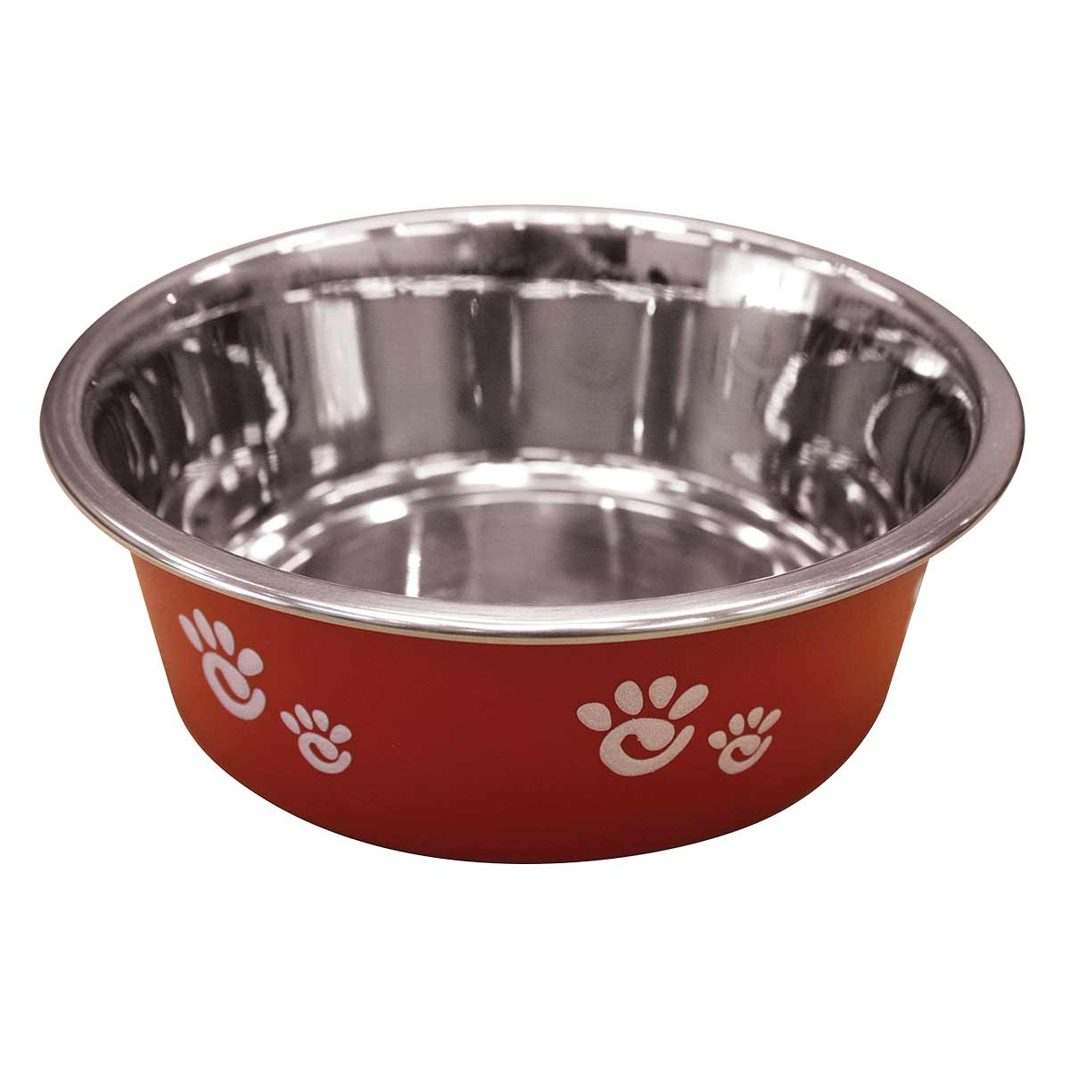 Barcelona Bowl for Dogs - Matte Raspberry 16 oz