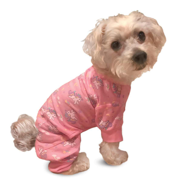 Best Fashion Pet Unicorn Pajamas for dogs