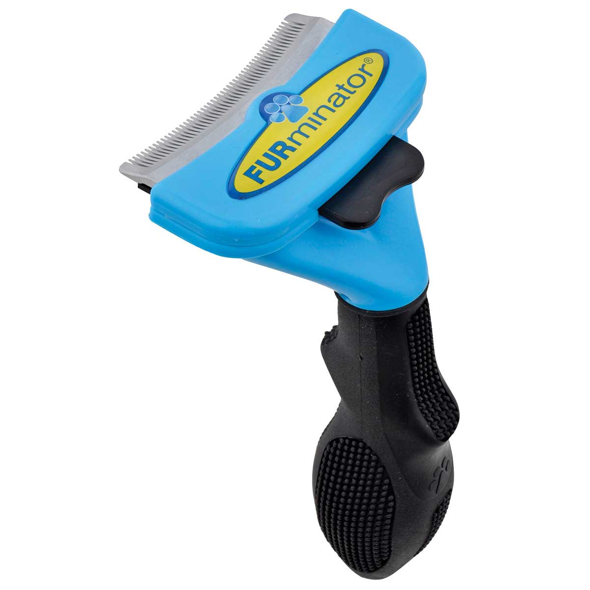 Furminator Comfort Edge Deshedding Tool for Small Dogs
