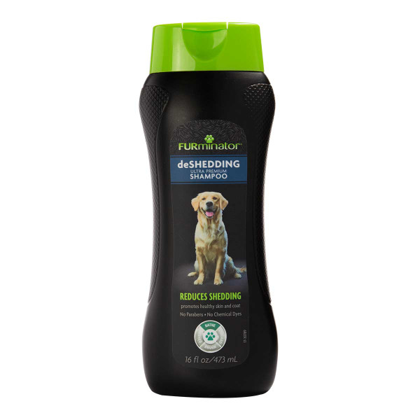 16 oz Furminator Deshedding Pet Shampoo