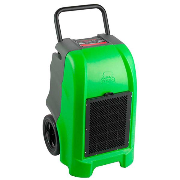 B-Air Vantage DeHumdifer VG 1500 in Green
