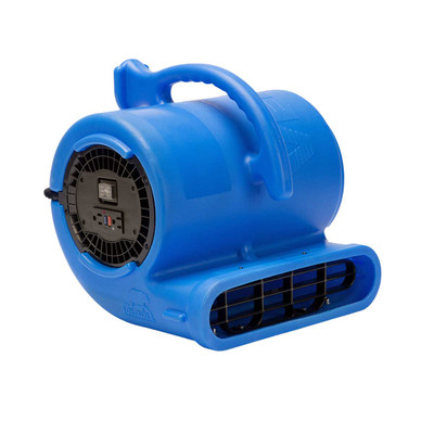 B-Air Vent-33 ETL Dryer for Dog Grooming - Blue