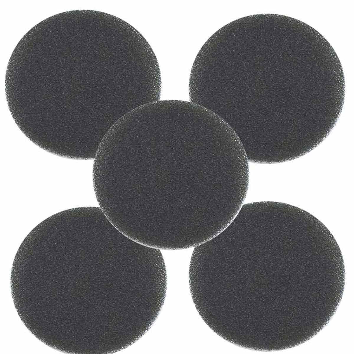 Filter Foam Replacement 5 Pack Power Dryer Filter for B-Air Grooming Dryers at Ryan's Pet Supplies