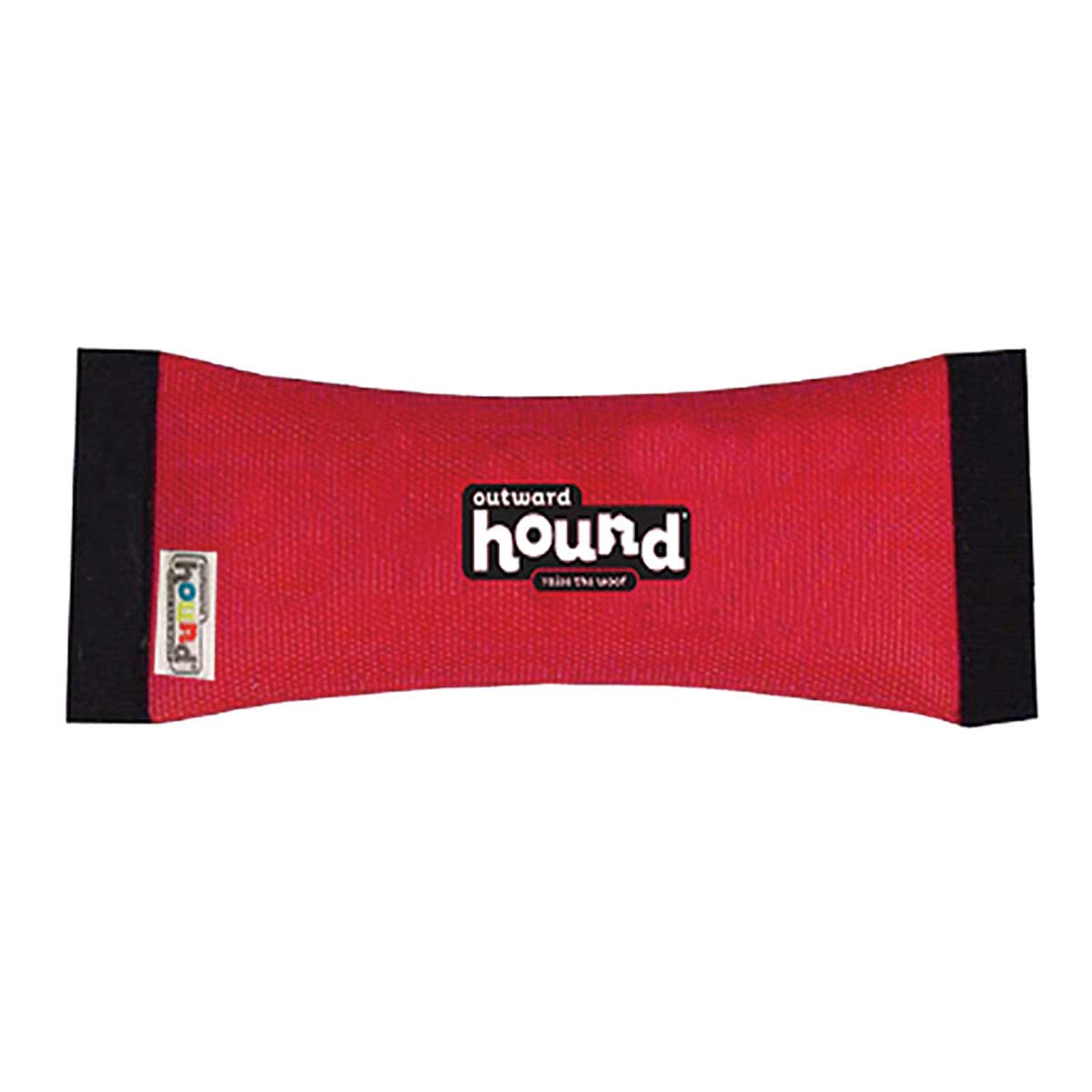 Outward Hound Fire Hose Squeak 'N Fetch - Small Size
