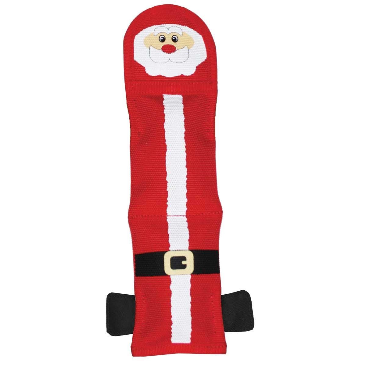 Outward Hound Fire Biterz Santa - Medium Size