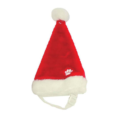 Medium Outward Hound Santa Hat